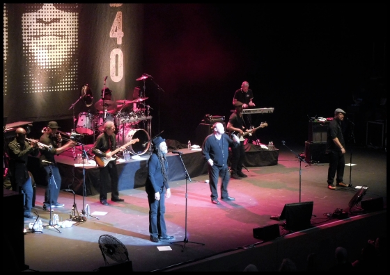 UB40 at the Gallo Center for the Arts