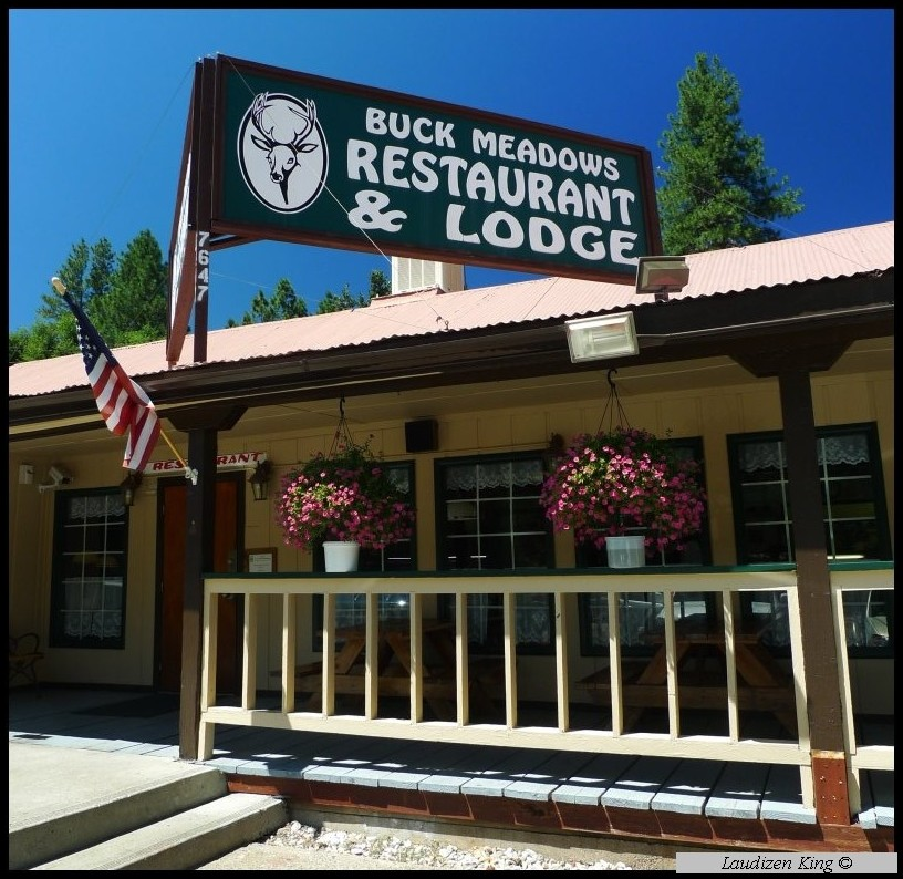 Buck Meadows Restaurant